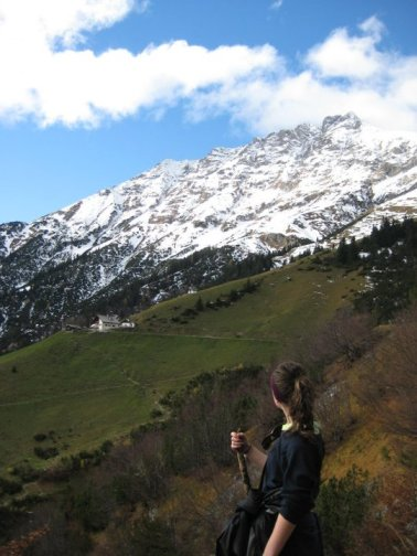 Hike Austria